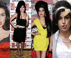 """8. rocznica śmierci Amy Winehouse. Zobaczcie, dlaczego gwiazda do dziś uchodzi za """"ikonę"""" stylu (ZDJĘCIA)"""