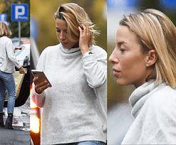Zabiegana Ewa Chodakowska wysiada z Bentleya za MILION złotych (ZDJĘCIA)