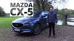 Mazda CX-5 2.2 Sky-D 175 KM, 2017 - test AutoCentrum.pl #354
