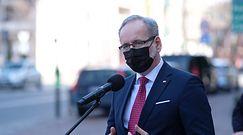 """Problemy w Ministerstwie Zdrowia? """"Minister Niedzielski wprowadził nas publicznie w błąd"""""""