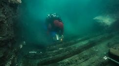 Wrak statku w zatopionym mieście. Tajemnicze odkrycie w Egipcie