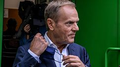 Radosław Fogiel o Donaldzie Tusku: przebrzmiały gwiazdor