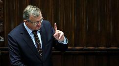 Tadeusz Cymański wskazał, o co chodzi Solidarnej Polsce ws. Funduszu Odbudowy