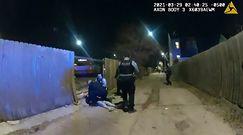Zastrzelili trzynastoletniego chłopca. Policja publikuje nagranie z interwencji