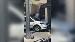 Samochód wjechał na deptak w Marbelli. Policja: kilkanaście osób rannych
