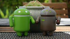 Android 10 coraz bliżej. Ma nowe logo i zrywa ze słodyczami