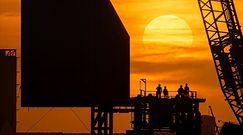 Test statku kosmicznego Starship SN9. Elon Musk wściekły