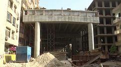 Autostrada pół metra od balkonu. Mieszkańcy osiedla domagają się interwencji rządu