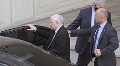 Zaskakujące doniesienia ws. Jarosława Kaczyńskiego. Tomasz Siemoniak komentuje