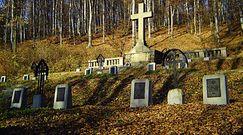 Zabytkowe cmentarze wojenne. Tak wyglądają dziś miejsca pamięci w dawnej Galicji