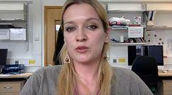 Nowe pytania o AstraZeneca. Emila Cecylia Skirmuntt podkreśliła, że zakrzepów jest niewiele