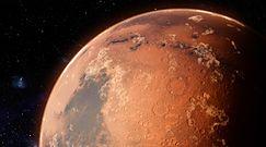 Ziemskie minerały odkryte na Marsie. Niezwykłe odkrycie hiszpańskich naukowców