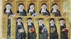 Oda – druga żona Mieszka I. Dlaczego władca wziął zakonnicę za żonę