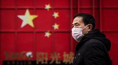 """Koronawirus. """"Pandemii można było zapobiec, ale to nie tylko wina Chin"""""""