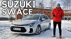 Suzuki Swace - to... skomplikowane