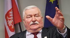 Lech Wałęsa zapytany o PiS. Były prezydent długo odpowiadał