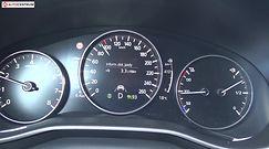 Mazda CX-30 2.0 Skyactiv-G 122 KM (AT) - pomiar zużycia paliwa