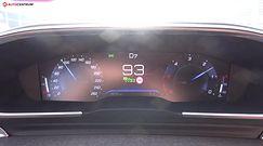 Peugeot 508 SW II 2.0 BlueHDI 180 KM (AT) - pomiar zużycia paliwa
