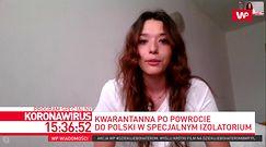 """Reprezentantka Polski była podejrzana o zakażenie koronawirusem. """"Wszystko wyglądało jak z jakiegoś horroru"""""""
