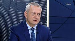 Adam Andruszkiewicz nadal wiceministrem? Szef resortu odpowiada