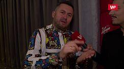 """Norbi: """"Jestem zażenowany podziałem Polaków"""""""