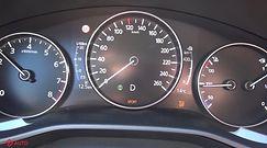 Mazda CX-30 2.0 Skyactiv-G 122 KM (AT) - acceleration 0-100 km/h