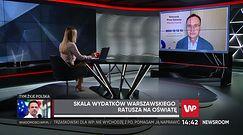 """""""Parada klaunów"""" w Warszawie? Rzecznik Praw Dziecka uderza w Rafała Trzaskowskiego"""