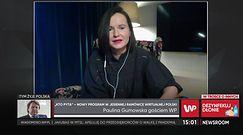"""""""Kto Pyta"""" – Nowy program w jesiennej ramówce Wirtualnej Polski"""