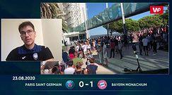 Lizbona sprostała organizacji turnieju Ligi Mistrzów. Maciej Rogowski: Portugalczycy nie chcieli nakręcać atmosfery