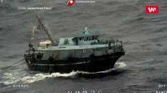 Dramatyczna akcja ratunkowa na Morzu Śródziemnym