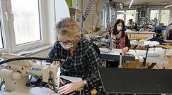 Niemcy. Kryzys w branży odzieżowej