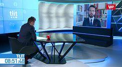 TVP blokuje polityków? Radosław Fogiel zabrał głos
