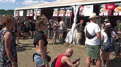 Jedzenie na Pol'and'Rock Festival 2021. Tanio nie jest