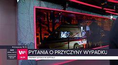 Andrzej Kruczyński: kierowca BOR zareagował nieprawidłowo