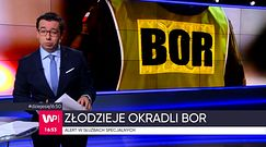Kolejne skandale w BOR