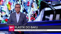 Polscy naukowcy chcą odzyskać paliwo z plastiku
