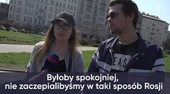 """Jaka byłaby Polska, gdyby nie Smoleńsk? """"Leszek byłby lepszy od Jarka"""""""