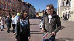 """""""Bałam się, że mnie zaatakują"""". 19-letnia działaczka PiS szczerze o miesięcznicach smoleńskich"""
