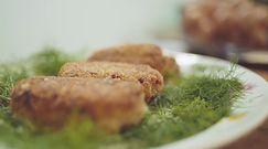 Kuchenny kredens poleca: kotlety ze śledzia