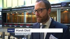 Polska weszła do finansowej Ligi Mistrzów. Prezes GPW: Rola lidera regionu już nam nie wystarcza