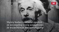 Einstein znów miał rację