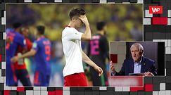 """Mundial 2018. Gmoch broni Lewandowskiego. """"Jak miał grać?"""""""
