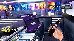 Polacy stworzyli nagradzany symulator robienia drinków