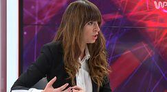 #dziejesienazywo: Małgorzata Potocka o erotyce w filmie