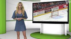 #dziejesiewsporcie: świetna obrona w hokeju
