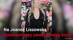 Najlepsze dekolty gwiazd 2016