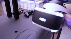 #CTRL: PlayStation VR Frajda jakich mało