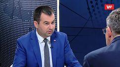 Błażej Spychalski: nie będzie państwowego Marszu Niepodległości z udziałem Andrzeja Dudy