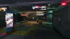 """Najnowszy pokaz """"Cyberpunk 2077"""" - nowej gry od twórców """"Wiedźmina"""""""