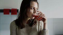Naturalne napoje na obniżenie ciśnienia krwi